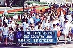 Children's Earth Parade